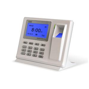 Biometric Terminals