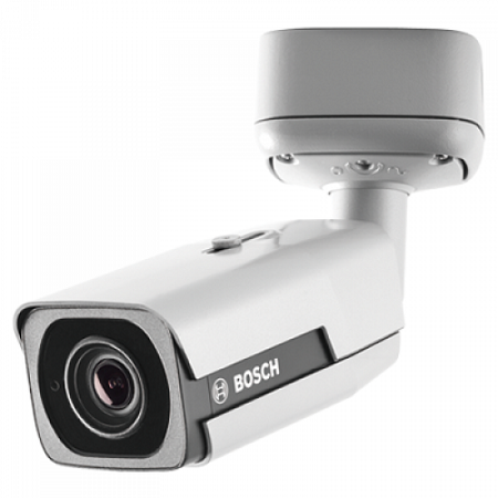 bosch 720p vari focal 2 7 12mm infra red network bullet camera sensor security. Black Bedroom Furniture Sets. Home Design Ideas