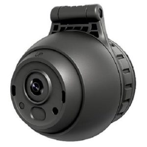 Cameras: Mobile HD-TVI